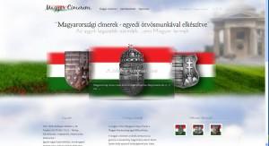 címerkészítés - Magyar címerek készítése