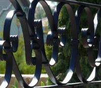 kültéri kovácsoltvas francia erkély korlátkültéri kovácsoltvas francia erkély korlát