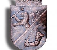 Nemesi családi címer készítése